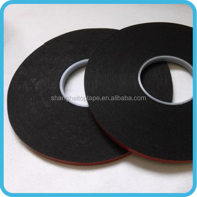 Top quality honest trade one stage pe foam double sided tape