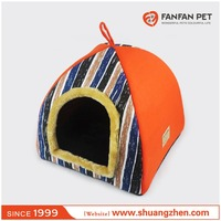 Yurt style fashion pet house for dogs yurt