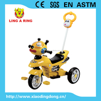 high quality and cheap baby tricycle new models with musical and light High quality baby tricycle Tricycle for kid's