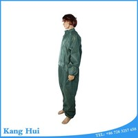 hospital use Wholesale Flame Retardant Nomex Coverall