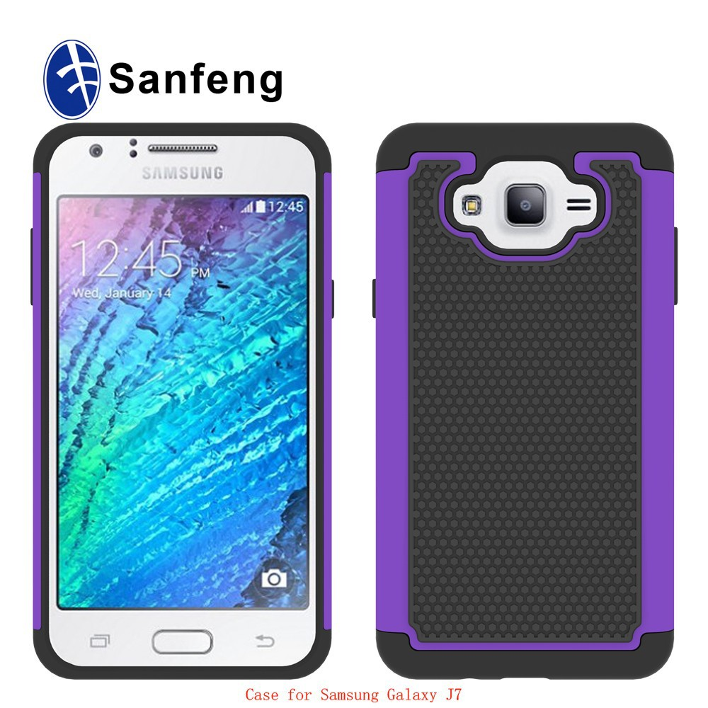 Cheap price high quality mobile accessories for samsung galaxy <strong>J1</strong> J5 J7 case cover