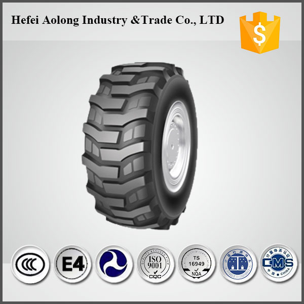 Alibaba Hot Products Industrial Tyres, R4 Loader Backhoe Tyres for Sale