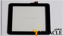 8.0 inch best spare parts for tablet touch screen digitizer FPC-CTP-0800-029-3