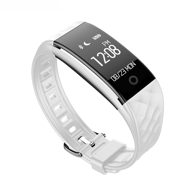 Brand new fitness band korea smart watch with high quality