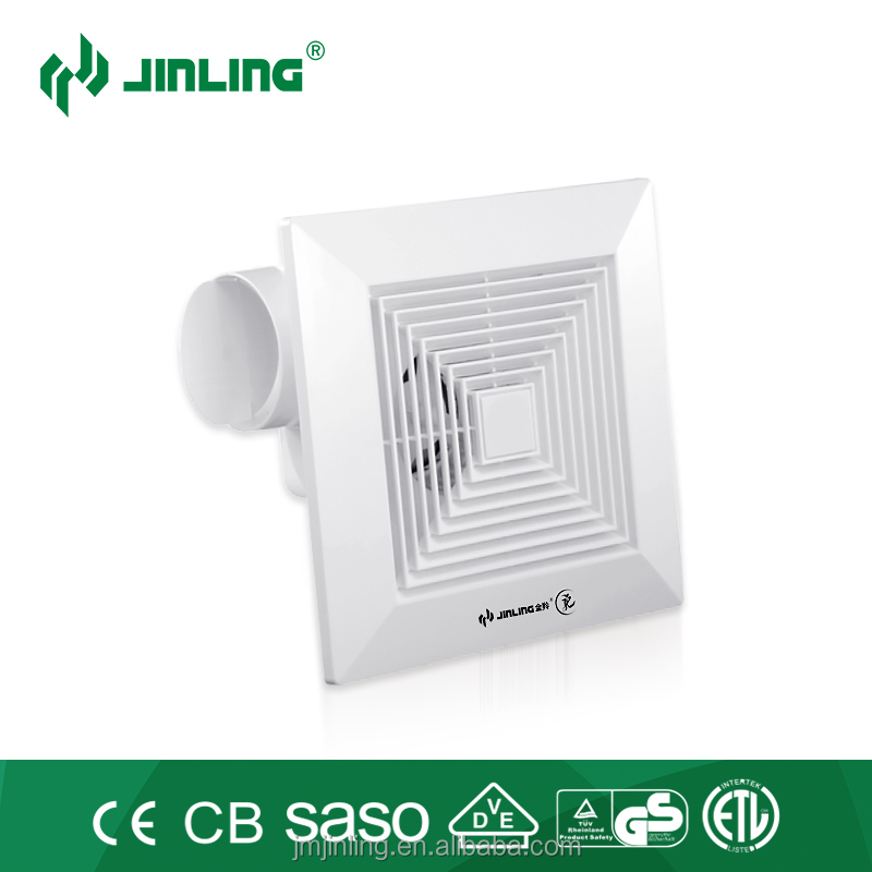 SAA High Quality Ceiling Mounted Ventilation Fan/Exhaust Fan