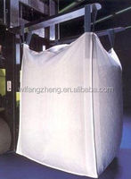 chemical fertilizer cement packing white sugar price per ton 1 tonne bulk bags 1 ton tote bags large grain bags