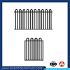 Garden Fence and Swimming Pool Fence Outdoor Aluminium Picket Fencing