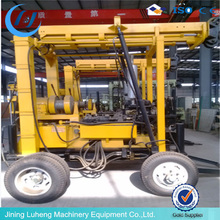 Truck-Mounted Water Well Drilling Rig/ Drilling Machine/Used Water Well Drilling Rig for sale