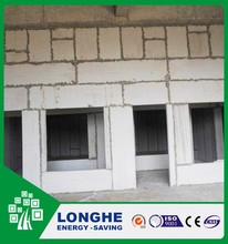 New Exterior Building Panels Eps Sandwich Panel Temporary Walls
