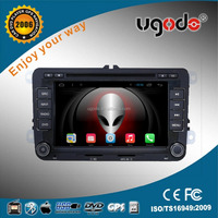 7 Inch Android in Dash Car GPS Navigation Player for PASSAT CC 2008-2011