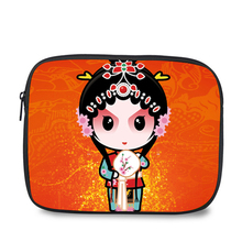 Chinese Style Beijing Opera Printing Tablet Case For Universal 7 Inch - 10 Inch Tablet