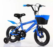 2017 new design mtb model bike for 10 years child old beautiful look salable kids bike with basket and box