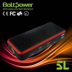 powerpack 600 jump starter and emergency power source jump starter power banks