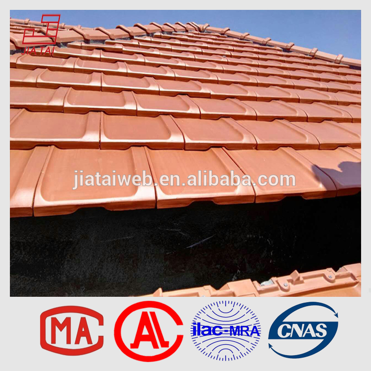 Manufacturer house clay roof tile for sale