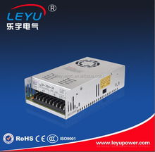 CE RoHS Approved Single output S-350-24 24v 350W uninterruptible power source