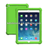 for i pad air case, silicone case for i pad air, rugged heavy duty case