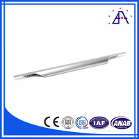 Aluminum Alloy 6063 Profiles For Kitchen Cabinet Doors