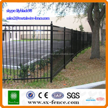 pvc coated TREE GUARD fence (professional factory )