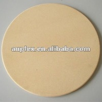 china manufacturer ceramic pizza stone plate
