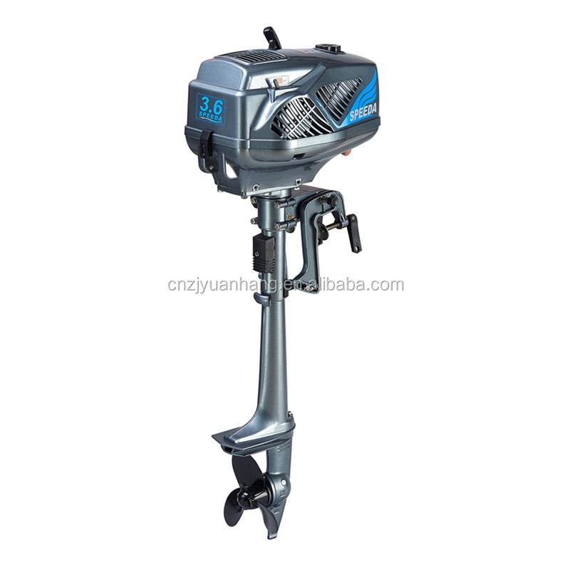 Speeda 3 6hp 2 Stroke Boat Outboard Motor For Sale View