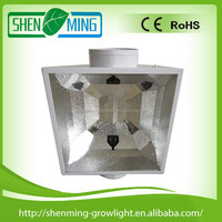 Steel Housing Light Reflector HPS Aluminium Light Reflector