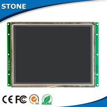 "Stone 8.4 "" tft lcd monitor with A+ grade board in wide voltage/temperature"