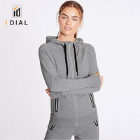 Women Clothing Bulk Clothes Korean Fashion Simple Compression Jackets for Lady