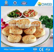 New Design tortilla wraps making machine