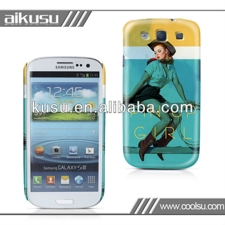 2013hotselling!! smart cover case for samsung galaxy s3
