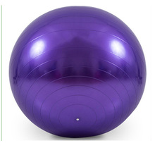 rubber exercise yoga ball 65cm