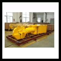 API 8C oil well drilling rig traveling block and hook for oilfield