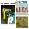 500MM EVA Buffing Machine With Dust Collector