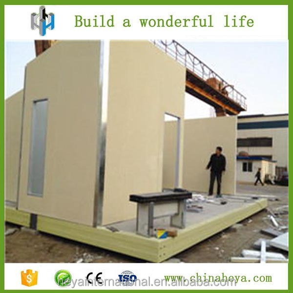 Market select container shop for company business