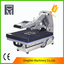Heat press machine sublimation printing heat transfer ST-4050 for Garment