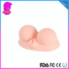 High Quality Solid Silicone sex doll Lifelike Pussy adult Boobs Toy