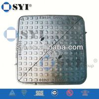 Plastic Manhole Cover Gasket Of SYI