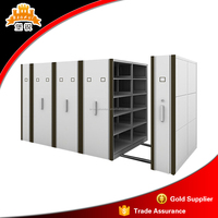 Mobile intelligent system control Mass shelf