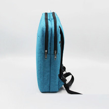 Good quality low factory price portable computer bag backpack laptop