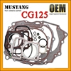 High Quality CG125 Engine Parts Full Set Motorcycle Gasket