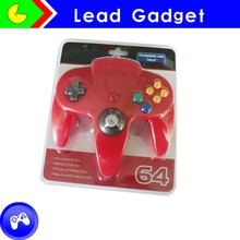 high quality For Nintendo 64 N64 Hyper mode Super Retro Controller