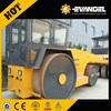 13 ton XCMG XD122/XD132/XD142 three wheel static road roller