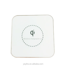Alibaba best sellers mobile phones accessories portable qi wireless charger