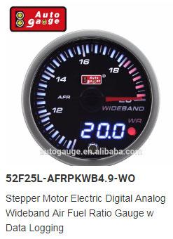 car volt gauge
