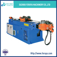 CNC Automatic Pipe Bending Machine Series