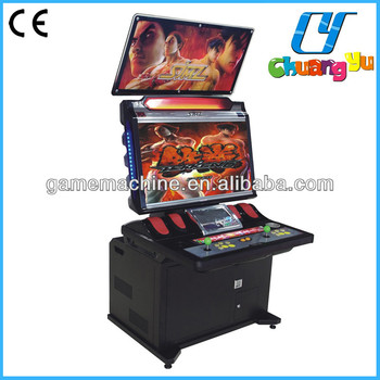 2 player game fighting games
