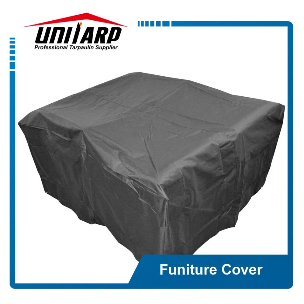 pvc coated tarpaulin cargo cover