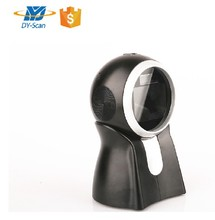 Omni-directional Scanning Fixed Mount 2d Laser Barcode Scanner for Street Store