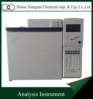 2016 Pesticide Residue Testing With EPC control High Sensitivity Gas Chromatograph