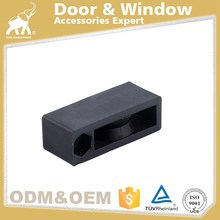Electroplating New Products On China Market Sliding Screen Door Rollers