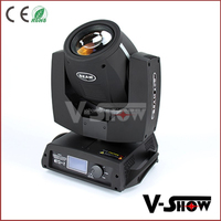 Professional stage light movingheads led and disco 5R 200W beam light /Dj 200w moving head